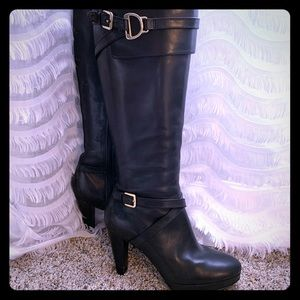 Come Haan Leather boots